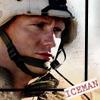 Iceman - Generation Kill Icon by BelieveInMagic