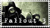 Fallout 3 Stamp by BelieveInMagic