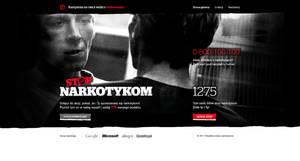 Stop Narkotykom by Nesq