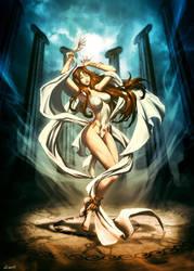 Delphi oracle by GENZOMAN