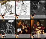 Cowabunga tutorial chapter 01 by GENZOMAN