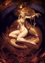 Lilitu by GENZOMAN