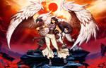 Stormdancer by GENZOMAN