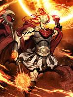 Helios by GENZOMAN
