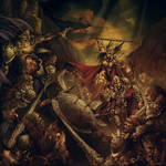 The Fall of an Empire by GENZOMAN