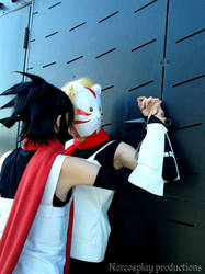 Naruto... ~ by Norcosplayproduction