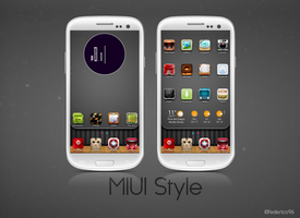 MIUI Style by federico96