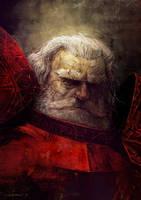 Paladin Disciples II fan art by SvetoslavPetrov