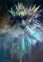 Son of Ymir Disciples II fan art by SvetoslavPetrov