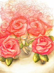 Bouquet by Yuemi22