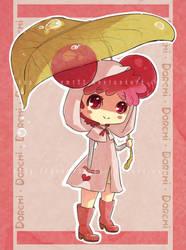 'Last Rain'-Doremi by Yuemi22