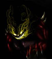 Demon by Lordstevie