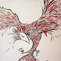 Phoenix by Konsumo