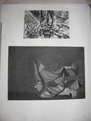 Texture homework by Captn-Shamrock