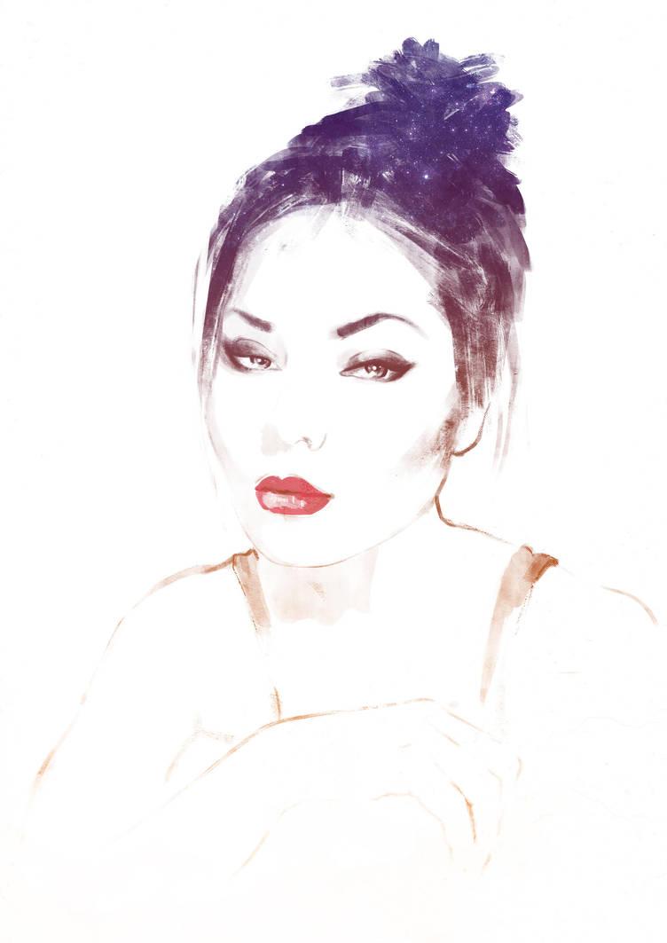 Laura by Chiaotzu