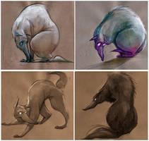 Wolfs concept by beiibis