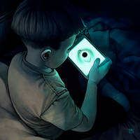 I See You by tiianen
