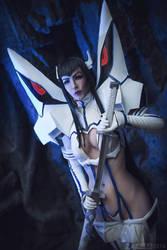 Satsuki Kiryuin cosplay by Nemu013