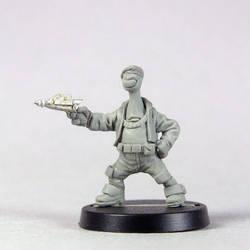 Lancer Plugger2 by Patrick-K