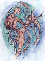 Monster via Dismorphia by TheChainsawUnicorn