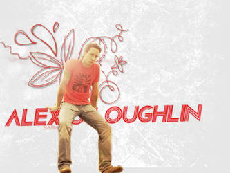 Alex O'Loughlin Wall 2 by Faith5782
