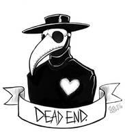 Dead End by darkCHICKEN