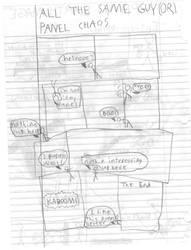 Panel Chaos by Xarin-Sliron
