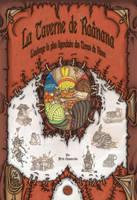 La Couverture du livre by Raanana
