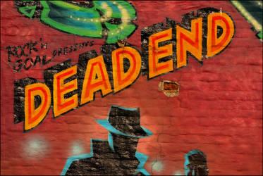 Dead end by T-LionHeart