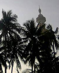 Bait ul Mukaram mosque  by jsf-35