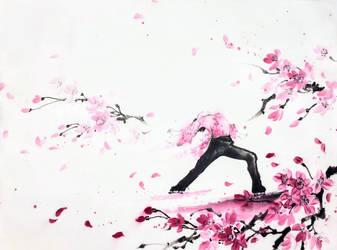Haru Yo Koi by bsshka