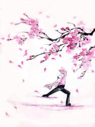 Haru Yo Koi [ver. 2] by bsshka