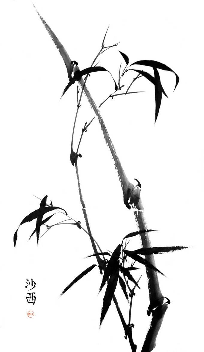 [Sei] Bamboo by bsshka