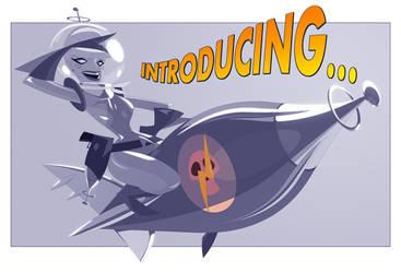 Introducing.. by VonToten