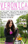 Veronica And The Rabid Rabbit by HellResident-Infl8