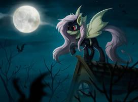Bad Bat by Miltvain