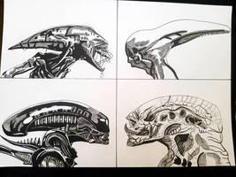 alien xenos2  by yorkshirepudding1990