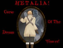 Hetalia: Curse of the Dream Weaver Demo by LittleRaven2010