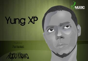 Yung Xp by Ninjaneo