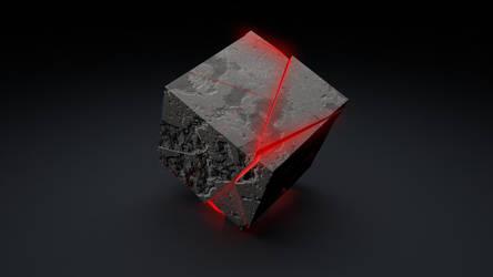 Coal by joseey