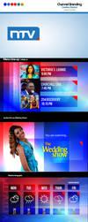 TV Branding by joseey