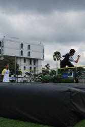 Flying Picassonic by adriandika