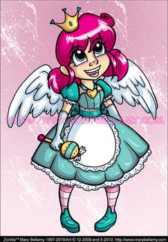 ZA Zorilita Angel Updated by MaryBellamy