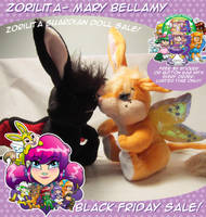 Black Friday Sale! by MaryBellamy