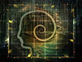 Toward Digital Consciousness 0005 by agsandrew
