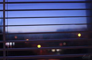 View trough Window by Hrasulee