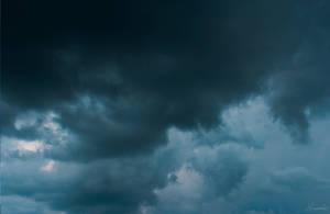 Dark skies by Hrasulee