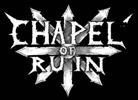 Chapel of Ruin Logo by Saevus