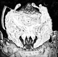 Ectoplasmic Thrash by Saevus