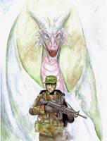 Ranger by Saevus